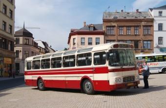 120 éves a néhai csehszlovák buszgyártó