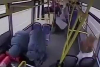 Ezután tuti követelni fogod a biztonsági övet minden buszba