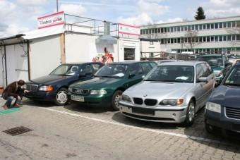 Ezeket a használt autókat veszi a magyar